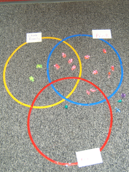 Using Triple Venn Diagrams In The Classroom Fuel The Brain